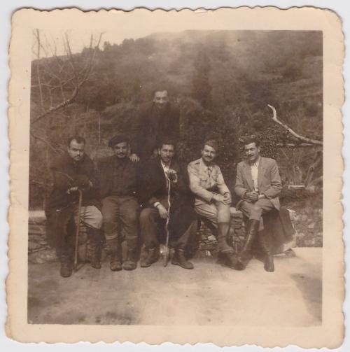 εικόνα 5 ΠΑΛΑΙΑ ΡΟΥΜΑΤΑ 18-2-1945