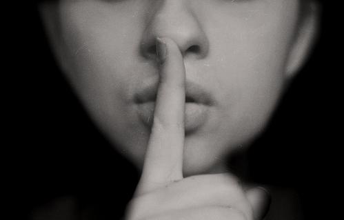 Shhhh-1